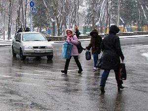 Грузовик сбил двух пешеходов на Сормовском шоссе