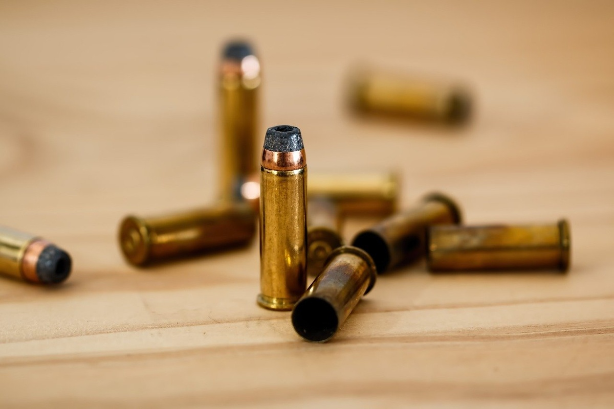 В Нижегородской области возросло число преступлений, связанных с оружием и взрывчаткой - фото 1