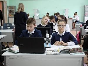 Первая проектная IT-школа будет работать в Нижнем Новгороде