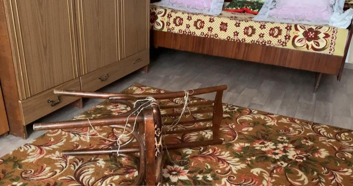 Двоих нижегородцев будут судить за квартирный разбой - фото 1