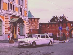 Лучшие фото Нижнего Новгорода за 100 лет покажут в День города