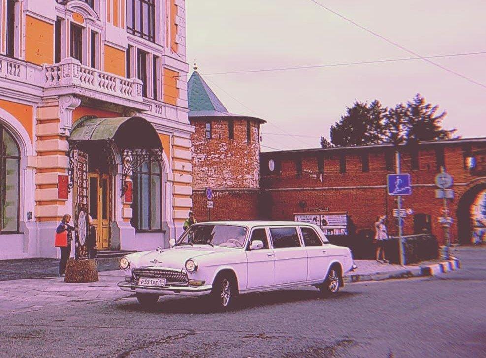 Лучшие фото Нижнего Новгорода за 100 лет покажут в День города - фото 1