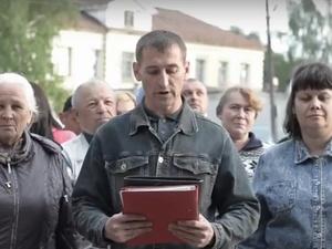 Жители поселка Пыра в Нижегородской области пожаловались президенту на отсутствие газа и плохую воду