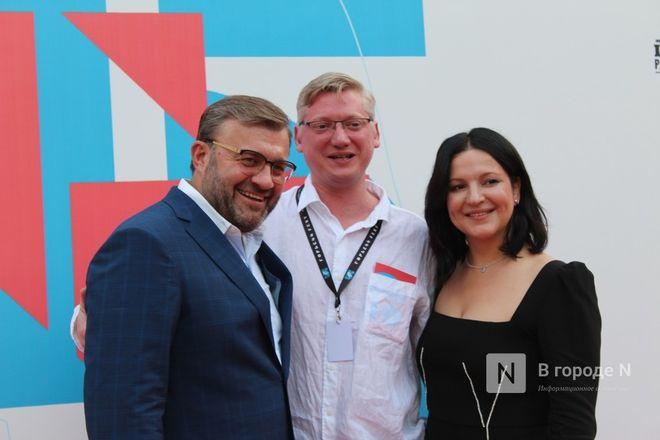 Звездный десант: юбилейный «Горький fest» стартовал в Нижнем Новгороде - фото 43