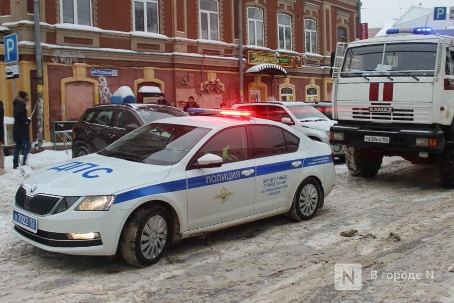 Нижегородца арестовали на 10 суток после протестной акции - фото 1