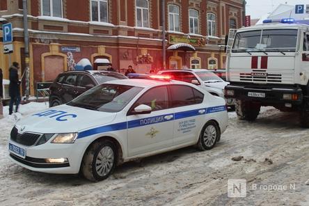 Нижегородца Григория Тифанюка арестовали на 10 суток после митинга