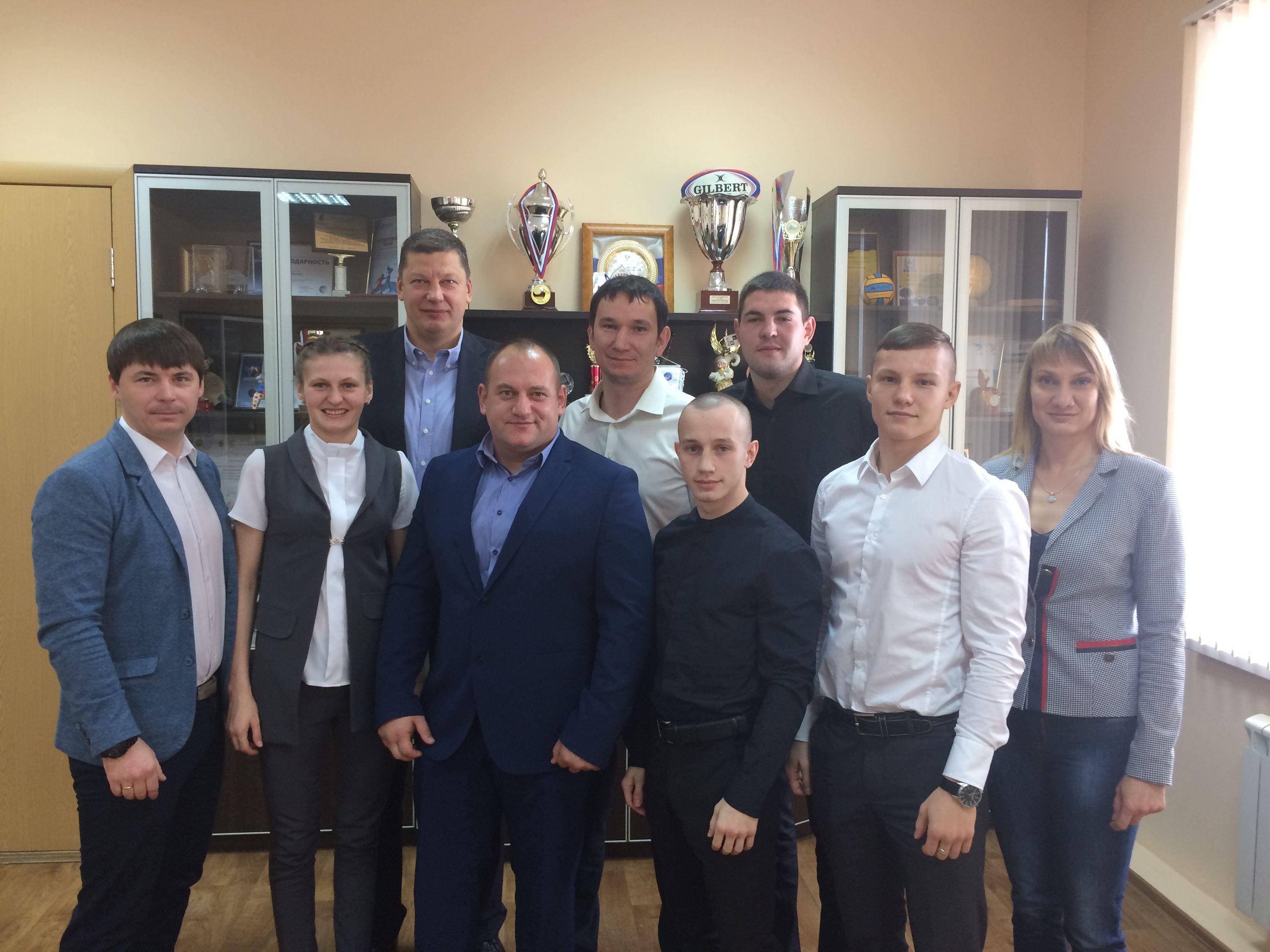 Нижегородские тайбоксёры завоевали 4 медали чемпионата Европы