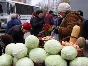 Рынок «Народный» в Нижнем Новгороде могут закрыть в конце марта