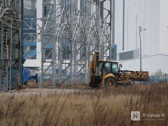 Нижегородская Стрелка: между прошлым и будущим - фото 78