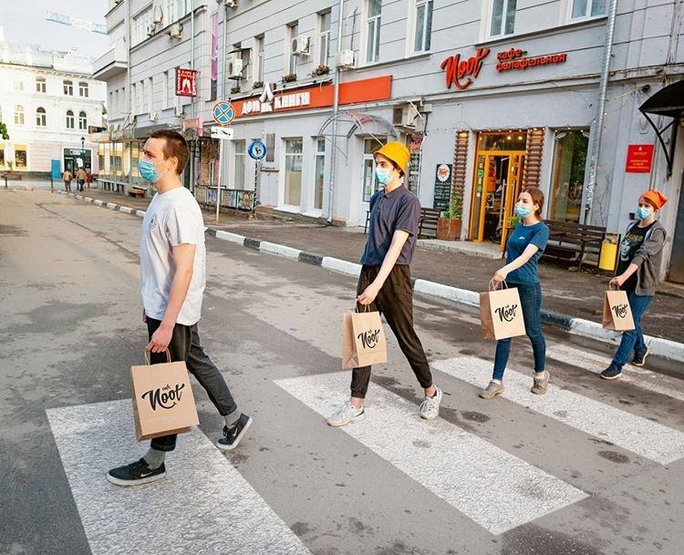 «Нужно иметь запас прочности»: как пандемия повлияла на нижегородский бизнес - фото 1