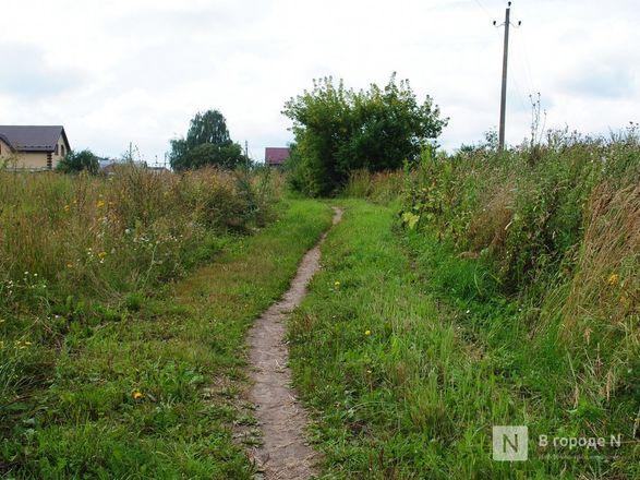 Долгая дорога из Долгово: птицефабрика «выставила» местных жителей на трассу - фото 15