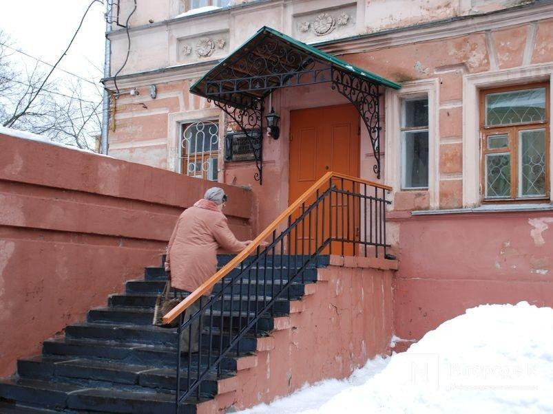 Музей Добролюбова и Детскую художественную школу отреставрируют к 800-летию Нижнего Новгорода - фото 1