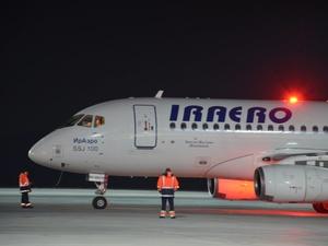Дополнительные авиарейсы в Питер, Сочи и Баку появятся в Стригино с 13 января