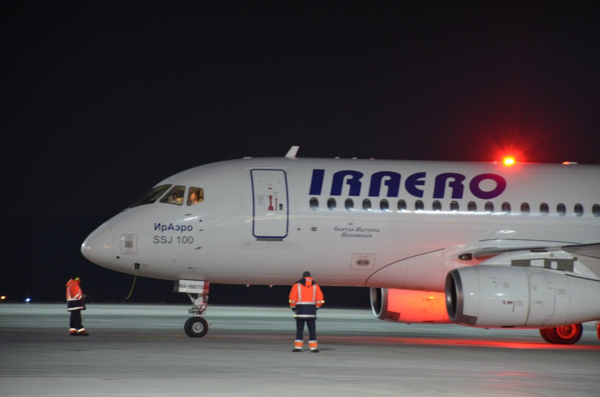 Дополнительные авиарейсы в Питер, Сочи и Баку появятся в Стригино с 13 января - фото 1