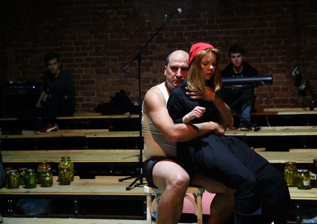 Премьера спектакля «Во всем виноват Вайнштейн» состоится в нижегородском Центре театрального мастерства - фото 3