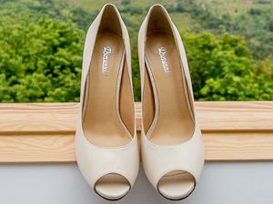 Модная обувь: тренды лета 2017