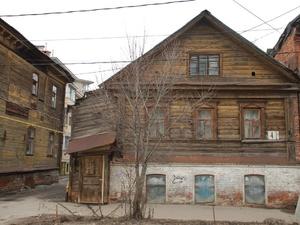 На расселение аварийного фонда Нижнего Новгорода выделено 100 млн рублей