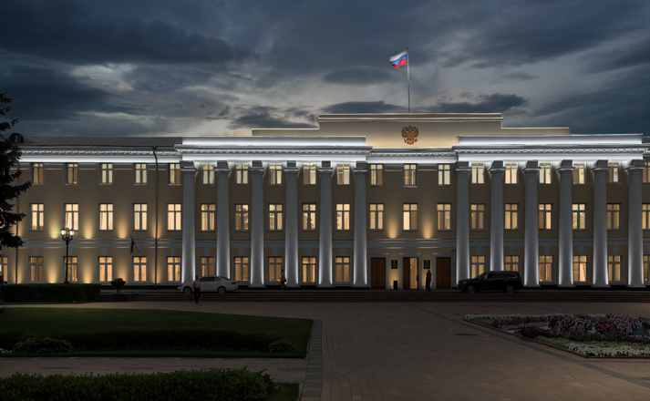 Разработана концепция наружного освещения Нижнего Новгорода к 800-летию - фото 4