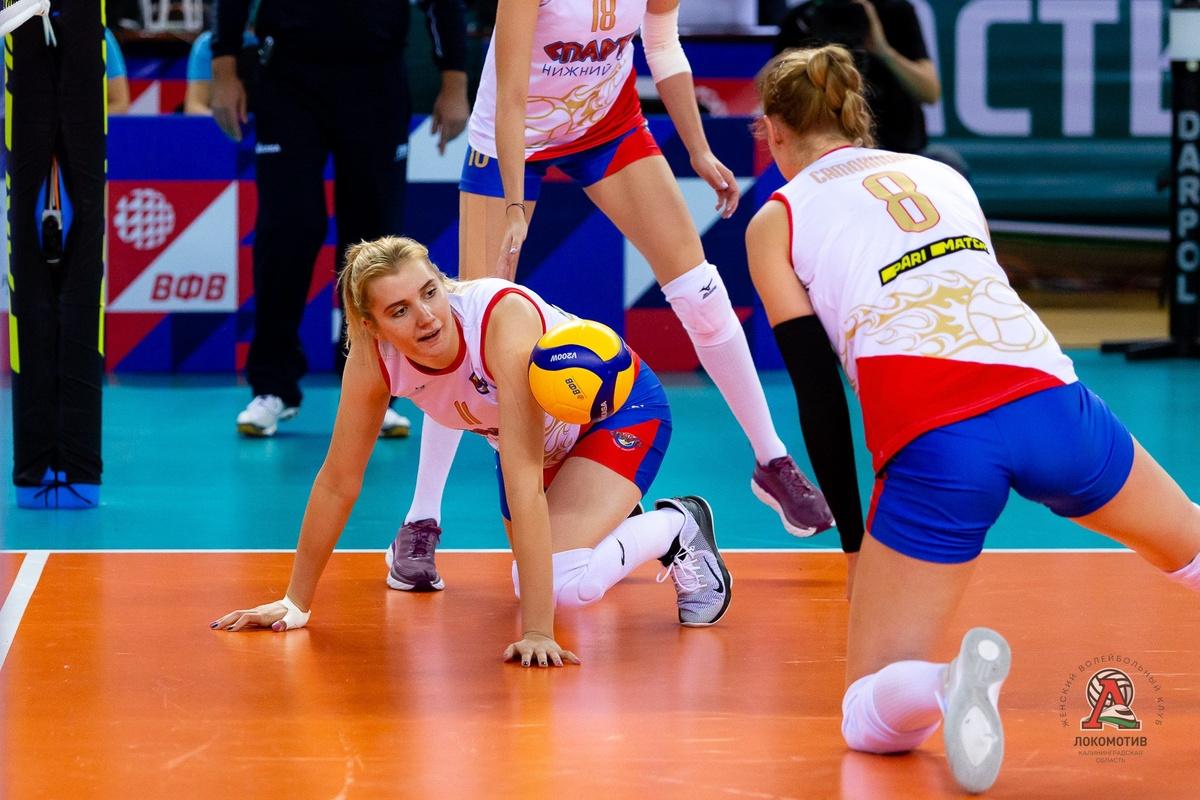Первый домашний матч нижегородской «Спарты» не состоится из-за коронавируса в команде соперника - фото 1