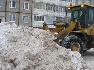 Более 2300 жалоб от нижегородцев поступило в группу «Антиснег»