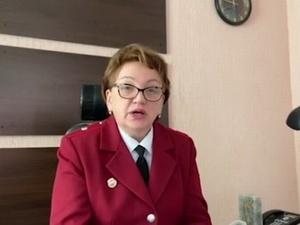 Глава нижегородского Роспотребнадзора призвала оставаться дома пожилых и беременных