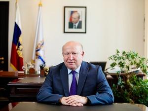 Валерий Шанцев вошел в совет директоров «Транснефти»