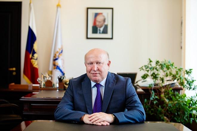 Экс-губернатор Нижегородской области Валерий Шанцев вошел в директорский состав «Транснефти»