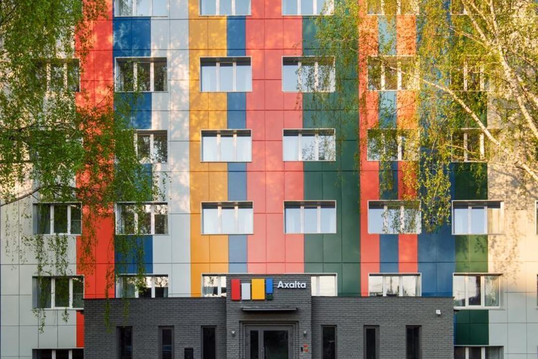 Новое общежитие нижегородской Вышки готово встретить студентов - фото 1