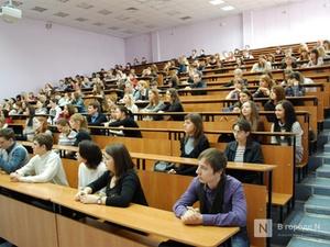 Вступительные экзамены в российские вузы переносятся из-за пандемии