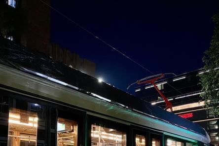 Первый ретро-трамвай выйдет на маршрут в Нижнем Новгороде в июле
