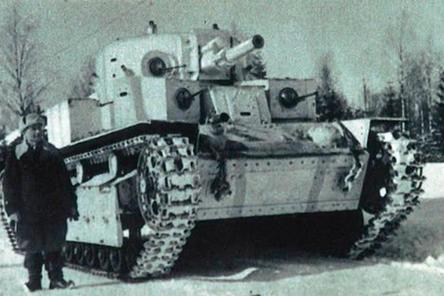 Шестнадцать танков Великой Отечественной войны