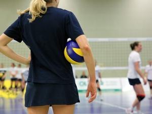 Волейбольные матчи отменены в Нижегородской области