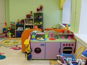 Девять детских садов построят в Нижнем Новгороде в 2020 -2021 годах