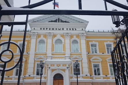 Процесс по делу Олега Сорокина перешел к стадии прений