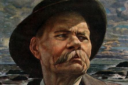Глава региона рассказал о своем любимом произведении Горького