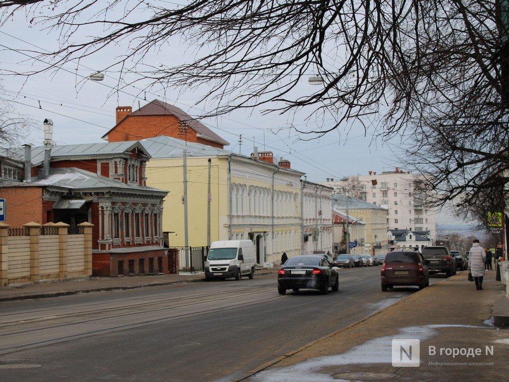 Трамваи останутся на Ильинской, но часть путей может быть демонтирована - фото 1
