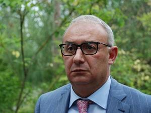 Депутат думы Нижнего Новгорода Гойхман заявил о намерении сложить полномочия