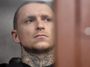 «Многое понял»: футболист Мамаев рассказал о буднях в СИЗО