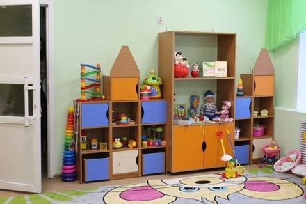В Нижнем Новгороде появится 13 новых детских садов