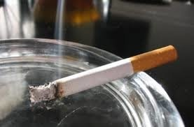 Неосторожность при курении привела к пожару в Лукояновском районе