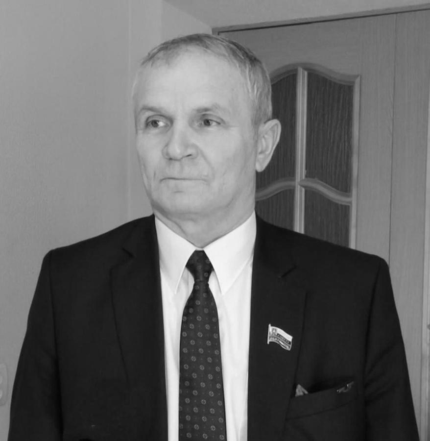 Председатель Совдепа Богородского района Николай Левин скончался 8 апреля - фото 1