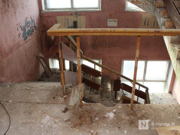 Прогнившая «Россия»: последние дни нижегородской гостиницы - фото 61