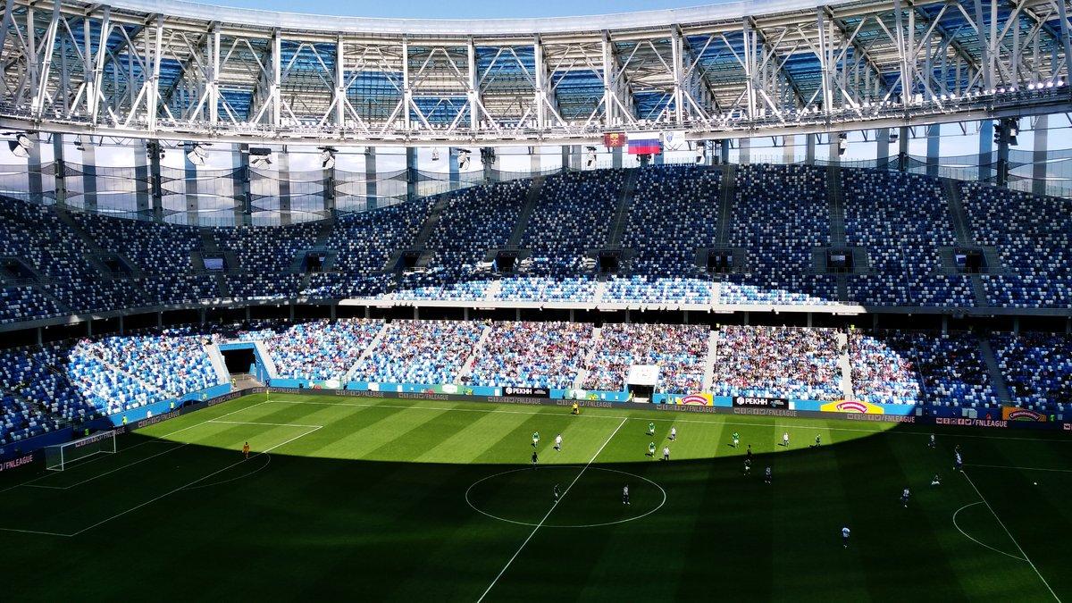 ФК «Нижний Новгород» в стартовом матче сезона уступил «Томи» - фото 1