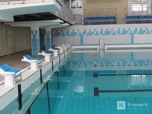 Нижегородцы возмущены закрытыми бассейнами и ледовыми аренами в ФОКах