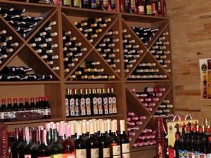 Более ста бутылок паленого алкоголя изъято в Нижегородской области