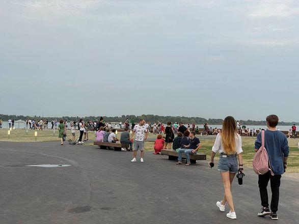 Нижнему Новгороду — 800 лет: хроника праздничного дня  - фото 3