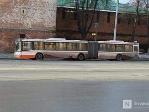 Уголовное дело, связанное с автобусами-гармошками, расследуют в СУ СКР по Нижегородской области