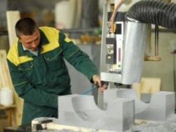 Прирост промышленного производства в Нижегородской области втрое превысил российский уровень