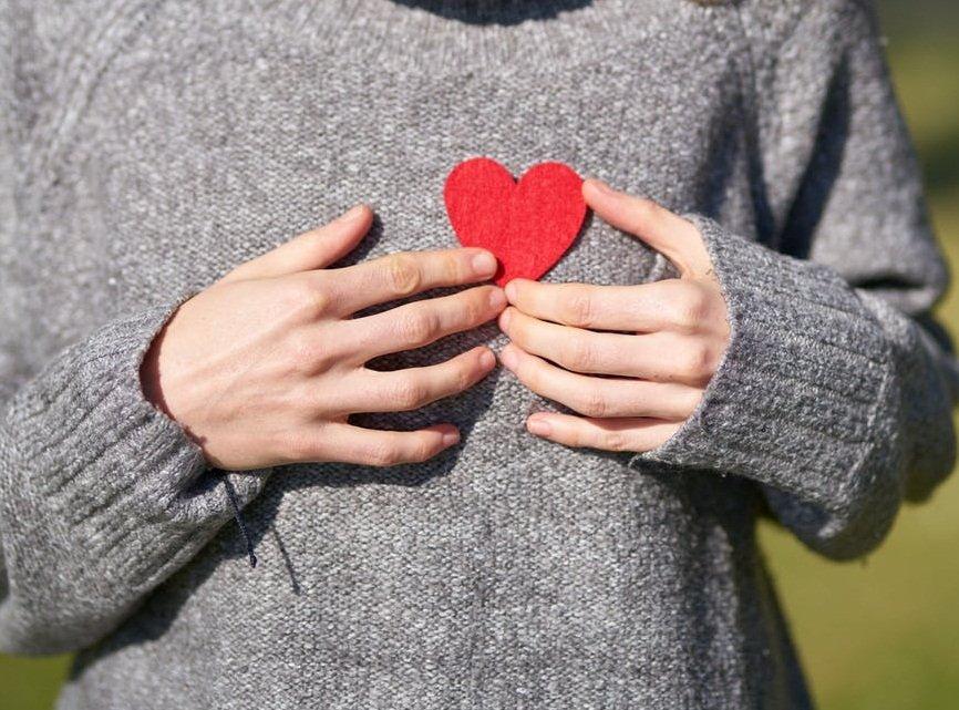 Эти изменения в вашей внешности говорят о проблемах с сердцем