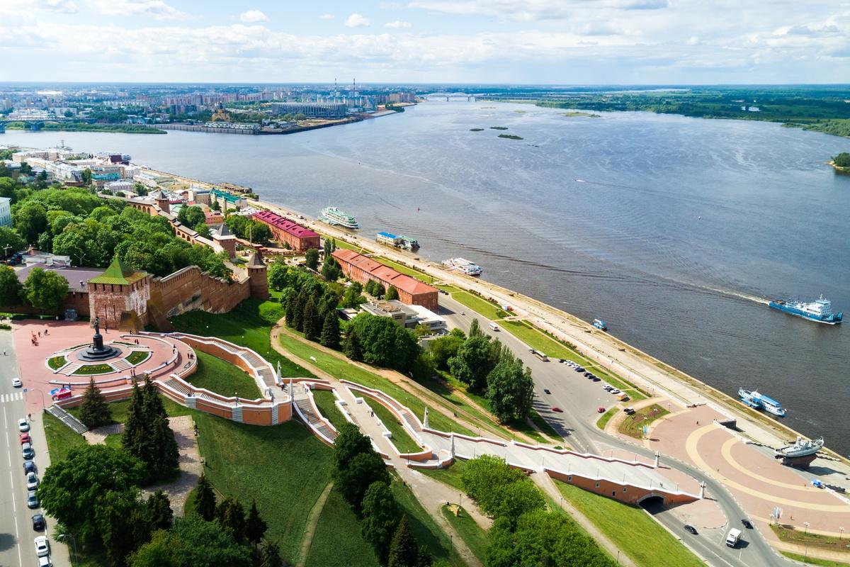Бесплатные экскурсии по 10 маршрутам пройдут в Нижнем Новгороде 29 мая - фото 1